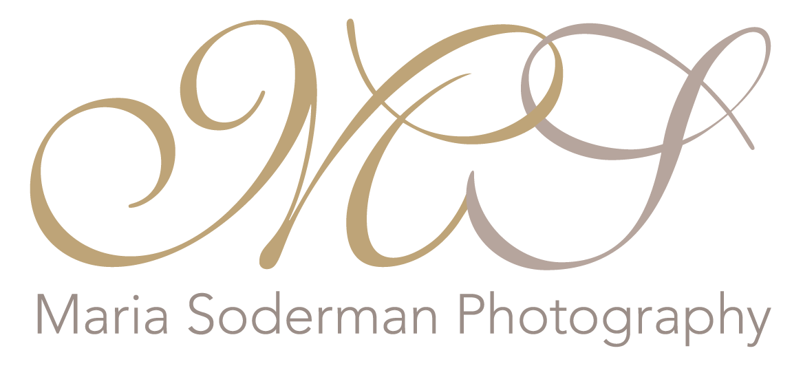 Maria Soderman Photography Logo